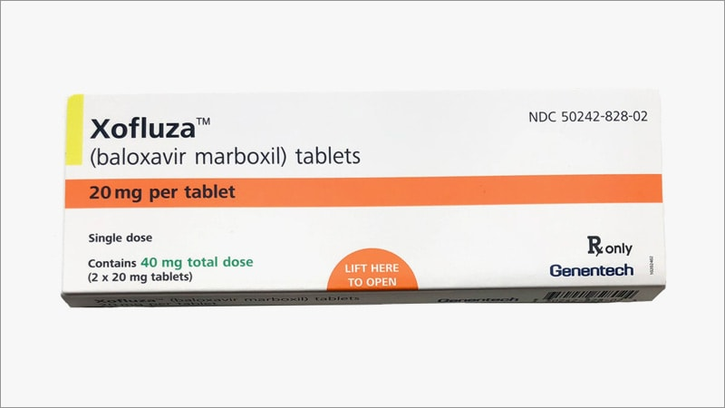 FDA Expands Xofluza to People at High-Risk for Flu ...