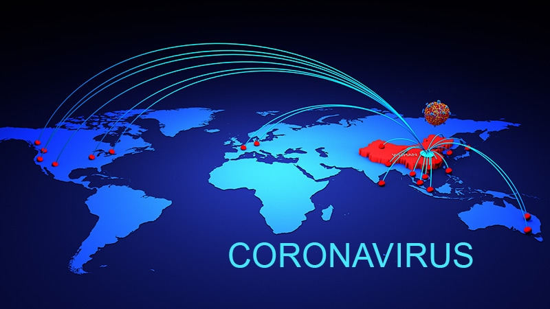 covid 19 news update world
