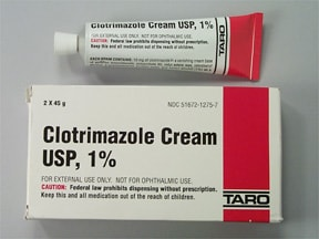 Clotrimazole Topical: Uses, Side Effects in hindi 2021