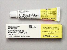 Betamethasone Valerate Topical : Uses Side Effects ...