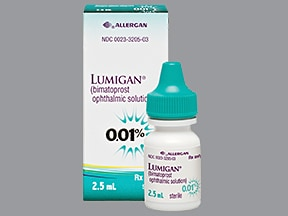 Lumigan Ophthalmic  Uses Side Effects Interactions Pictures Warnings  Dosing  WebMD