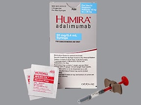 Humira Subcutaneous : Uses Side Effects Interactions ...