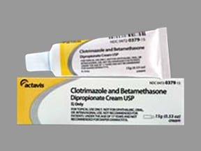 Clotrimazole-Betamethasone Topical : Uses Side Effects ...