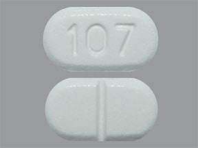 Buspirone Oral: Uses Side Effects Interactions Pictures ...