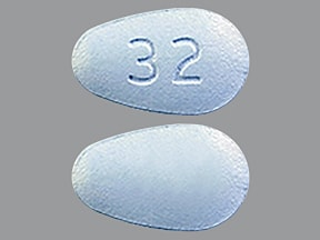 Tenofovir Disoproxil Fumarate Oral: Uses. Side Effects. Interactions. Pictures. Warnings & Dosing - WebMD