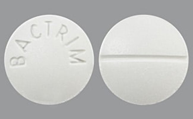 Bactrim Oral Uses Side Effects Interactions Pictures