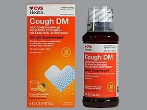 Cough DM ER Oral : Uses Side Effects Interactions ...
