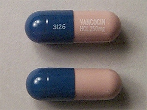 Vancomycin HCL : Uses Side Effects Interactions ...