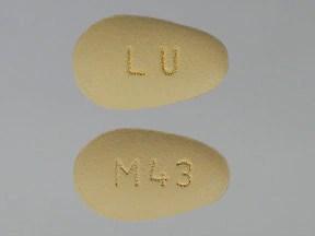 Losartan-hydrochlorothiazide : Uses Side Effects ...