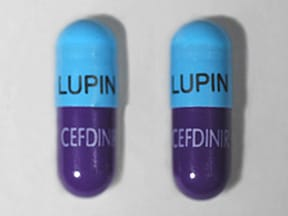 Cefdinir Oral : Uses Side Effects Interactions Pictures ...