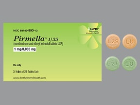 Pirmella Oral : Uses Side Effects Interactions Pictures ...