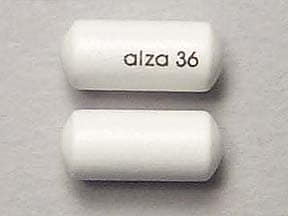 Concerta Oral : Uses Side Effects Interactions Pictures ...