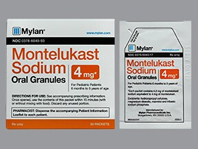 Montelukast Oral : Uses Side Effects Interactions ...