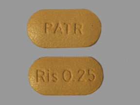 Risperidone Oral: Uses Side Effects Interactions ...
