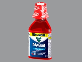 Can I Take Nyquil With Prednisone And Amoxicillin ...