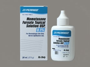 Mometasone Topical : Uses Side Effects Interactions ...
