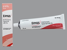 Erygel Topical : Uses Side Effects Interactions ...