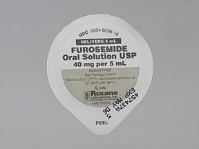 Furosemide Oral : Uses Side Effects Interactions ...