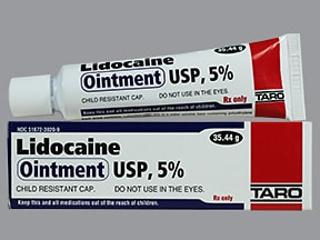 Lidocaine Topical: Uses Side Effects Interactions ...