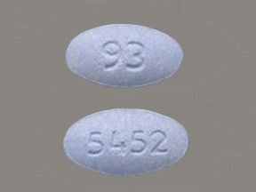 alprazolam oral: Uses Side Effects Interactions & Pill ...