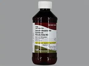 Phenylephrine-Dextromethorphan-Guaifenesin Oral : Uses ...