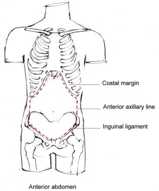 Abdominal Stab Wound Exploration: Background, Indications