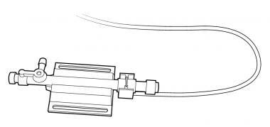 Compartment Pressure Measurement Periprocedural Care