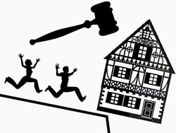 Can I Lose My House if I Get Sued?