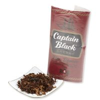 Captain Black Cherry Pipe Tobacco - Meier & Dutch