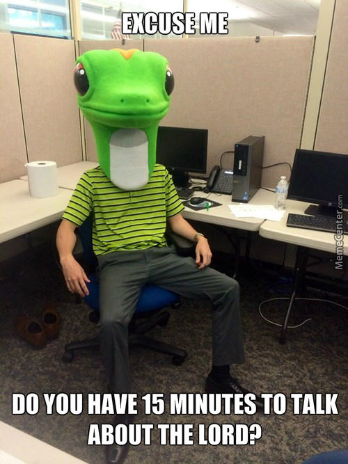 15 minutes could save