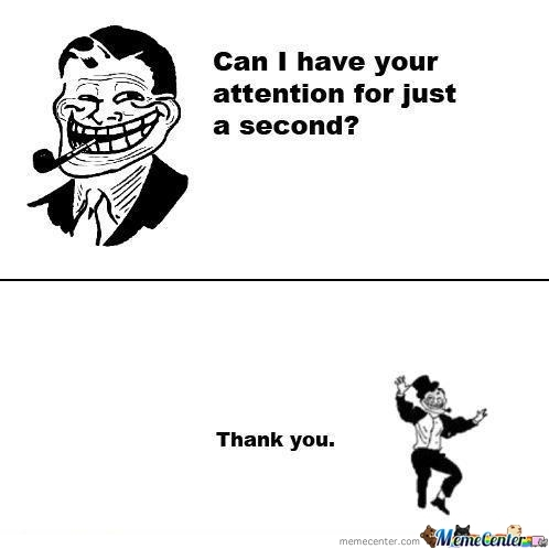 Attention Please Meme Gif | the best attention memes memedroid, pay