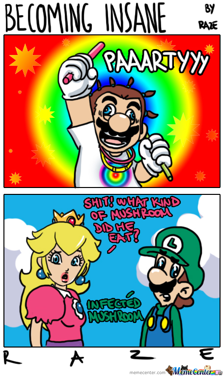 Mario Party Memes Best Collection of Funny Mario Party