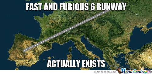 Fast and furious 6 memes