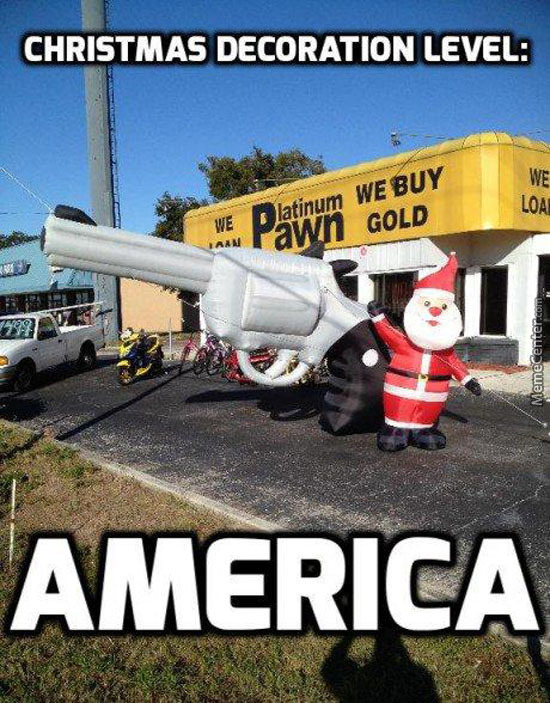 My Big Fat American Christmas by jevra035 Meme Center