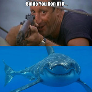 smile you son of