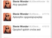 Stevie Wonder Memes. Best Collection of Funny Stevie ...