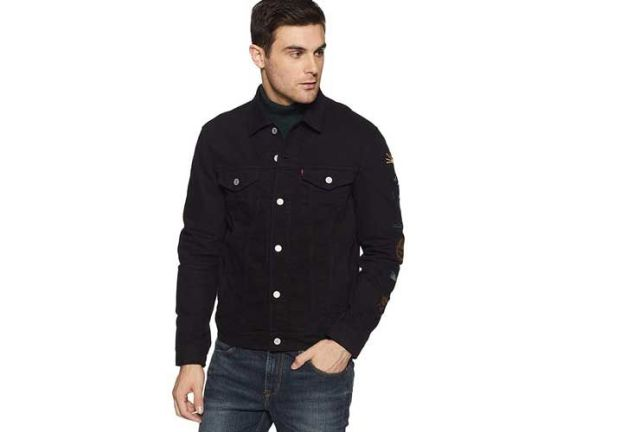 Best Denim Jackets For Men In India