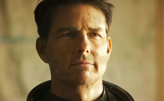 Tom Cruises Top Gun Maverick Trailer Is Out And Looks Like