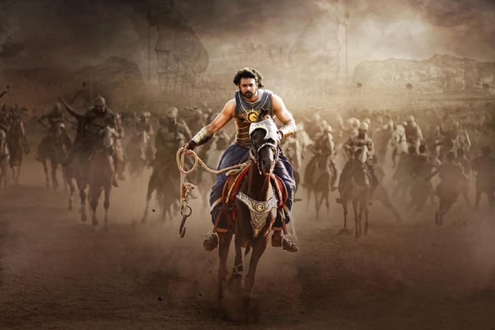 10 Things To Know About Prabhas' Upcoming Movie 'Adipurush'