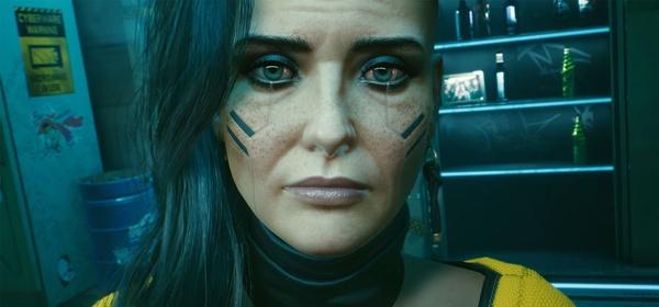 Cyberpunk 2077 wall run mechanic removed 'for design reasons'