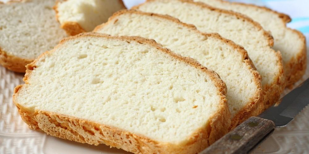 Recette Pain sans gluten à la Maïzena® facile | Mes recettes faciles