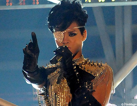 Popular Music Is The Babylon System rihannapatchFM 450x350