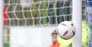 A third footballer in three weeks has been granted an injunction by the High Court