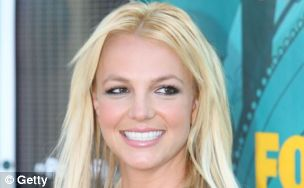Singer Britney Spears performed sex acts for her former bodyguard, it is alleged