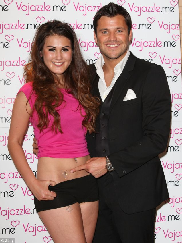 Mark Wright The Only Way is Essex