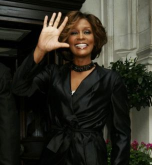 Whitney Houston's possessions to go up for auction next month