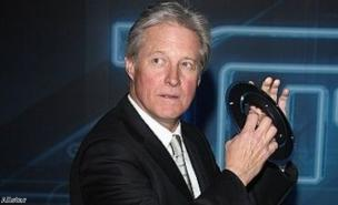 Bruce Boxleitner said a third Tron instalment is in the pipeline