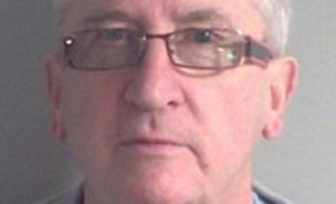 Anthony McErlean claimed he had died in Honduras (Kent Police)