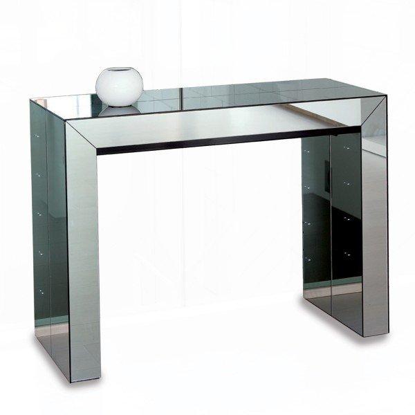 console extensible meubles et atmosphere