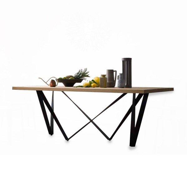 table de repas extensible meubles et